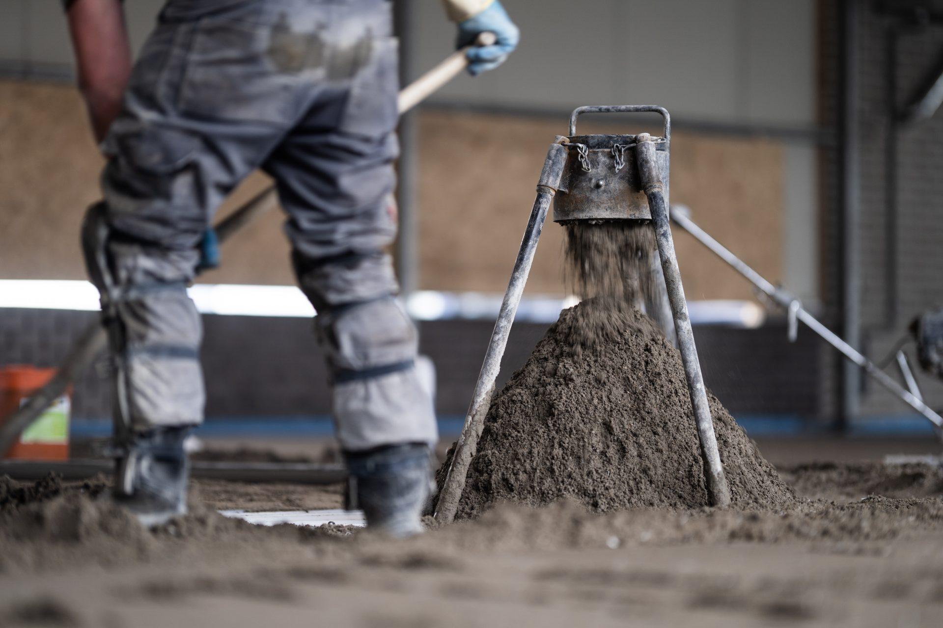 Cementdekvloer kosten