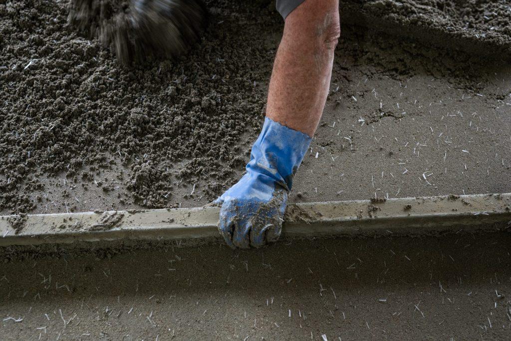 Cementdekvloer Eindhvoen